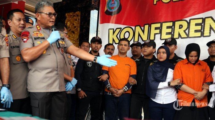 Eksekutor Hakim Jamaluddin Terima Uang Rp 2 juta, Dijanjikan Umrah Gratis dan Rp 100 Juta