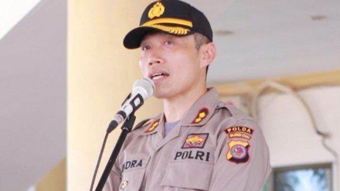 Polres Bolmong, Brimob dan TNI Amankan Dumoga di Malam Pergantian Tahun