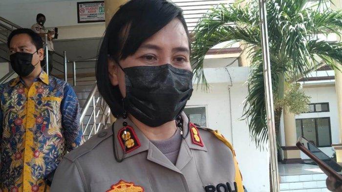 Polres Bolmong Gencar Lakukan Operasi Yustisi Cegah Penyebaran Covid-19