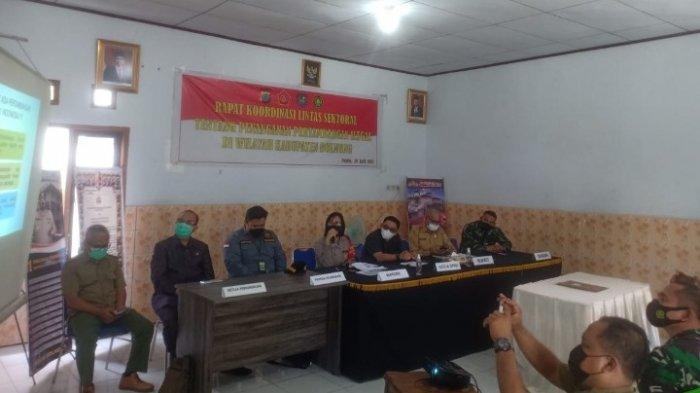 Polres Bolmong Bakal Sidak Puluhan Tambang Ilegal Tanpa Izin di Wilayah Hukumnya