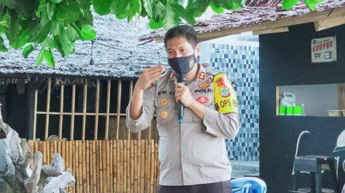 Kapolres Bolmut Gandeng Media Sosialisasikan Pilkada Sulut Aman, Damai, dan Sejuk