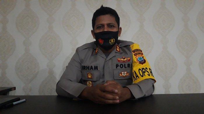 Cegah Penyebaran Covid-19, Kapolres Irham Halid Dukung Penerapan PPKM di Boltim