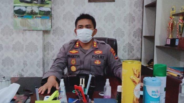 Polres Kotamobagu Tangkap 3 Terduga Penembakan di Tambang Emas Bolmong