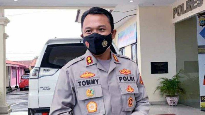Anggota Polres Minahasa Diminta Jalankan Operasi Yustisi dengan Santun
