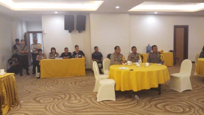 Prabowo: Pleno Hari Kedua Berjalan Lancar