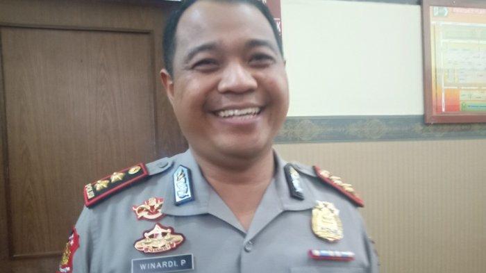 308 Personel Polisi Akan Amankan Pemilihan Hukum Tua di Minahasa Tenggara