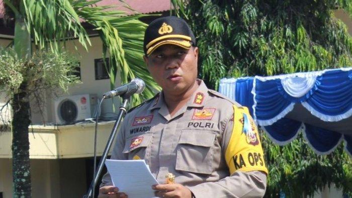 Prabowo Terjunkan Anak Buahnya Jaga Ibadah Jumat Agung di Dua Kabupaten