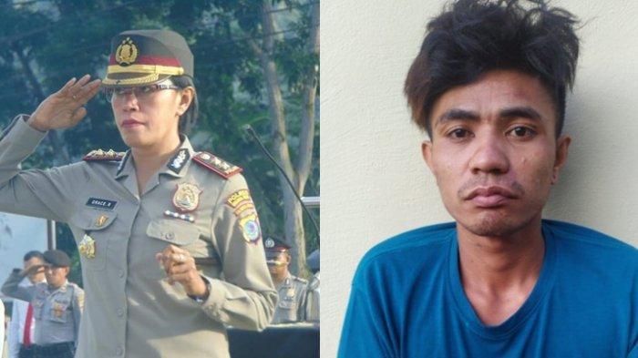 3 Fakta PembunuhanJefri Pontoh di Minahasa Utara, Kronologi hingga Penjelasan Polisi