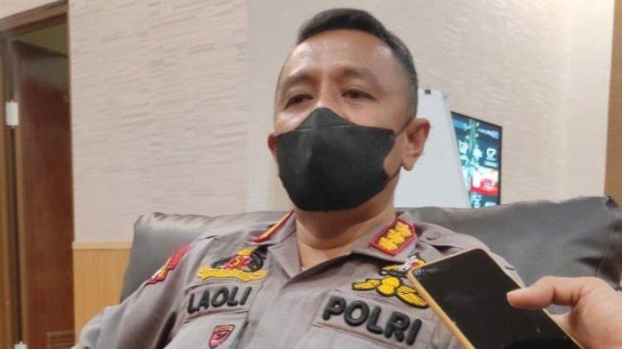 Evaluasi Dua Pembunuhan Beruntun dalam Sepekan, Kapolresta Manado Minta Aktifkan Lagi Siskamling