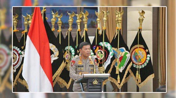 Detik-detik Jenderal Idham Azis Pensiun, Seperti Apa Nantinya Mekanisme Pengangkatan Kapolri?