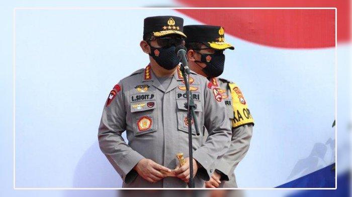 Kapolri Ungkap 3 Strategi Pengendalian Covid-19, Perekonomian di Bali Tumbuh 2,83 Persen