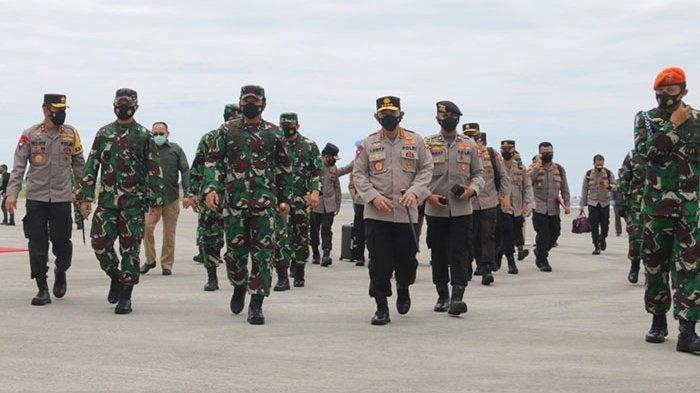Terungkap Isi Pembicaraan Panglima TNI dan Kapolri Soal KKB Papua, Ada Pola Penanganan Baru
