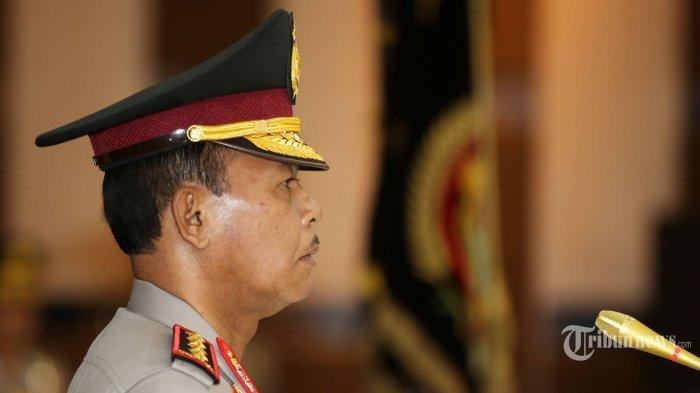 Dori Efendi Nilai Langkah Kapolri Jenderal Idham Tepat Tunjuk Irjen Listyo Sigit Prabowo Kabareskrim