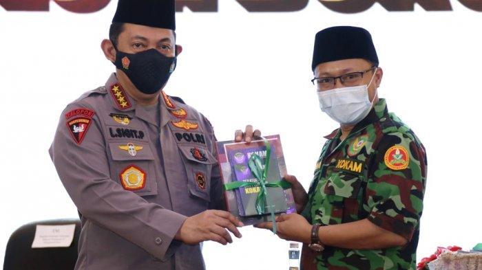 POPULER: Ke Manado, Kapolri Ditelepon Ajudan Jokowi | Olly Dondokambey Hapus Eselon IV Pemprov Sulut