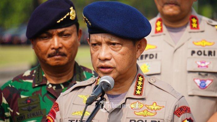 Tito Karnavian Diprediksi Jabat Menteri Ini di Kabinet Kerja Jilid II