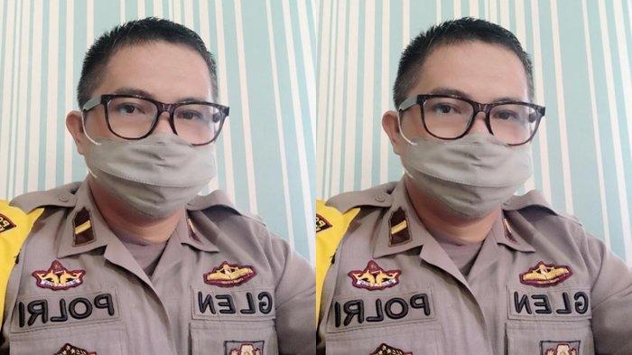 Polsek Gemeh Talaud Cegah Gangguan Kantibmas dengan Giat Operasi Keliling