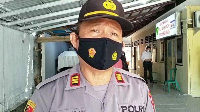 MW Pelaku Pembunuhan di Wanea Manado Ditahan Selama 20 Hari, Kapolsek Wanea:Akan Disidang Secepatnya