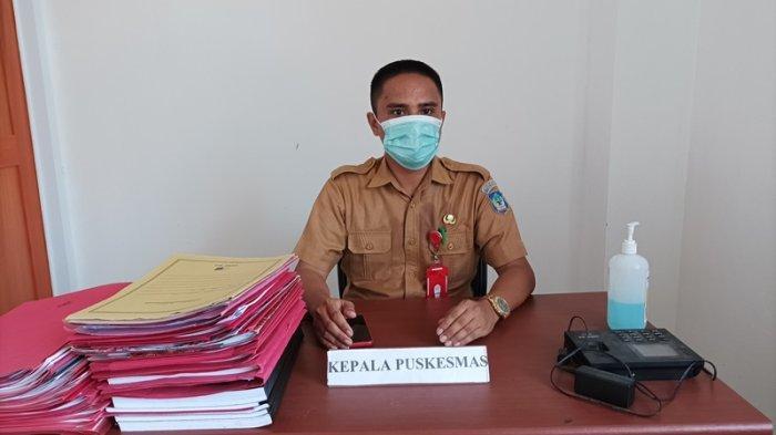 1.612 Warga di Kecamatan Pintim Bolsel Sudah Terima Vaksin