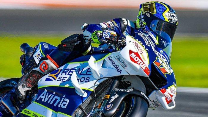 Dituding Andalkan Kekayaan dan Pebalap Tak Berbakat, Karel Abraham Keluarkan Rp 77 M Main di MotoGP