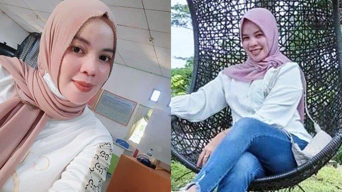 Wanita Cantik Asal Bolmut Karmila Tabuan Ajak Umat Muslim Perbanyak Hal Positif di Bulan Ramadan