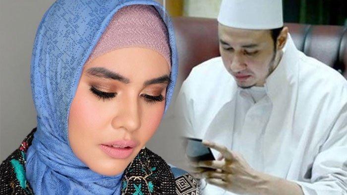 Anak Kartika Putri Idap Penyakit Kuning, Istri Habib Usman bin Yahya Nangis Disalahkan Orangtua