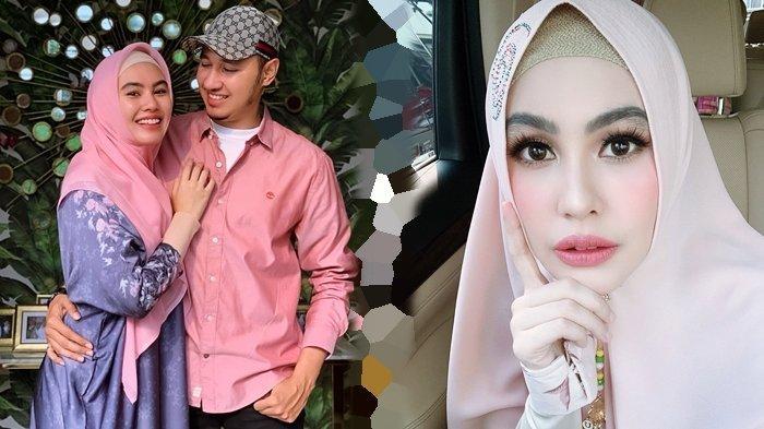 Usia Khalisa Baru 3 Bulan, Kartika Putri dan Habib Usman Mantap Bawa si Bayi Umrah Tanpa Babysitter