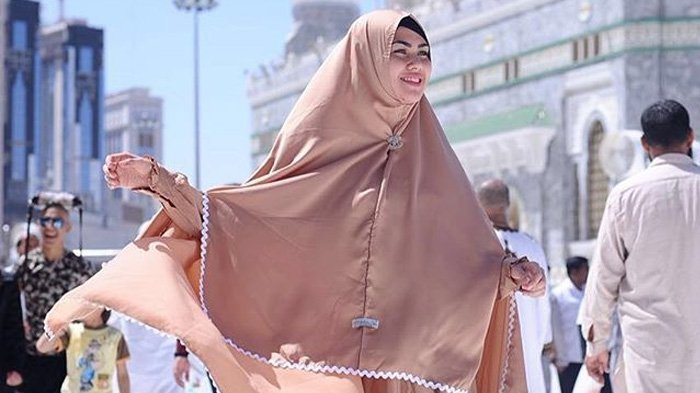 Pasca Menikah dengan Habib Usman bin Yahya, Kartika Putri Curhat Tentang Ini