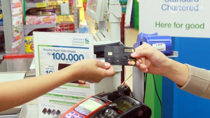 Ngeri Orang Lain Belanja Pakai Kartu Kreditmu Tanpa Kau Tahu Baca Curhat Ini Dan Hati Hati Halaman All Tribun Manado