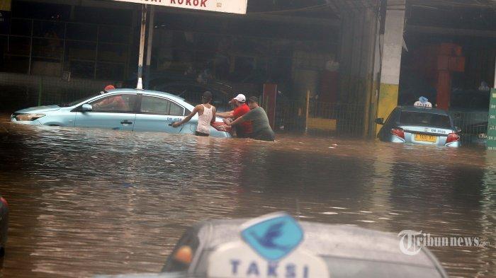 UPDATE TERKINI Korban Banjir di Jakarta dan Sekitarnya, Berikut Jumlah Korban Meninggal Dunia