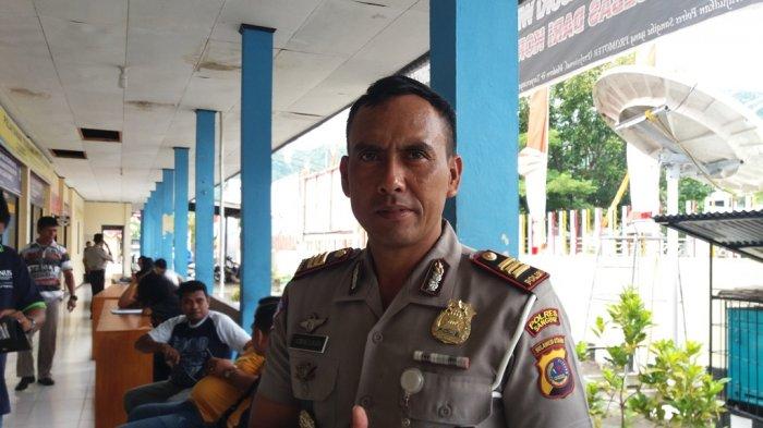 Polres Sangihe Jaring 149 Pelanggar Lalu Lintas dalam Dua Hari