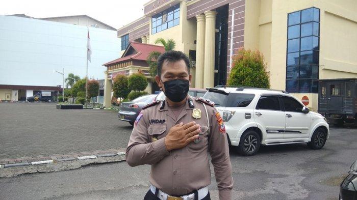 Kecelakaan di Manado Meningkat, Kasat Harap Pengendara yang Mengantuk Tidak Melanjutkan Perjalanan