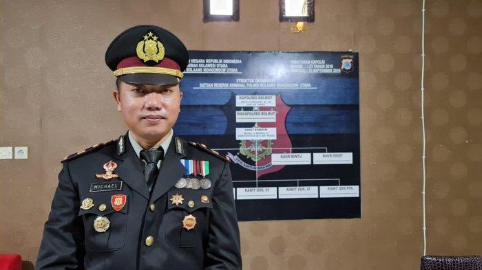Polres Bolmut Bidik Sejumlah Kasus Korupsi, Kasatreskrim: Kita Akan Kejar Sampai Tuntas