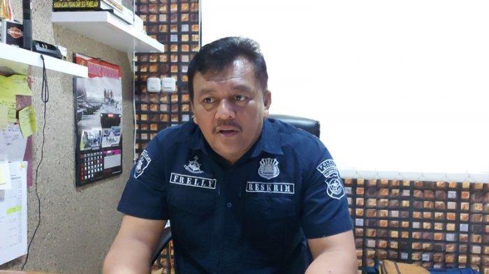 Polres Bitung Tetapkan Satu Tersangka Terkait Peristiwa Kebakaran Kamar Anggota DPRD Bitung
