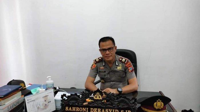 Dua Pelaku Pencurian Ternak di Bolsel Terancam 7 Tahun Penjara