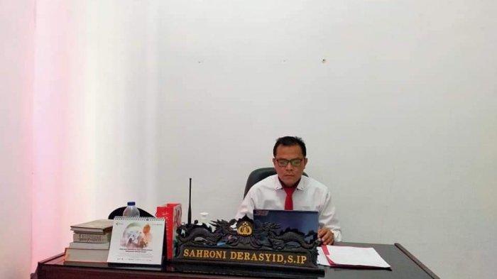 Polres Bolsel Lidik Kasus Dugaan Penggelapan Bantuan Sembako Covid-19 di Desa Tobayagan