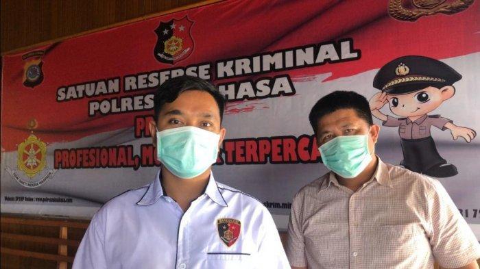 Polres Minahasa Kantongi 76 Kasus Penganiayaan di Tahun 2021, 90 Persennya Diakibatkan Miras