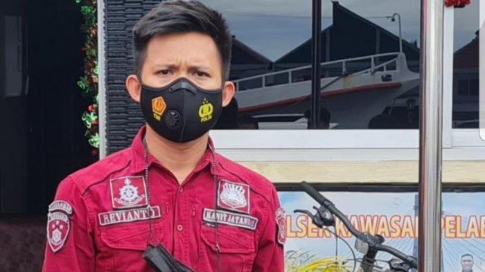 Polisi Akhirnya Berhasil Tangkap Pance Setelah 7 Tahun Buron