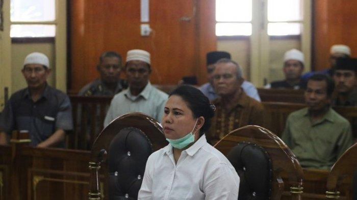 Permohonan Kasasi Meliana Ditolak, PSI Sesalkan Putusan Mahkamah Agung