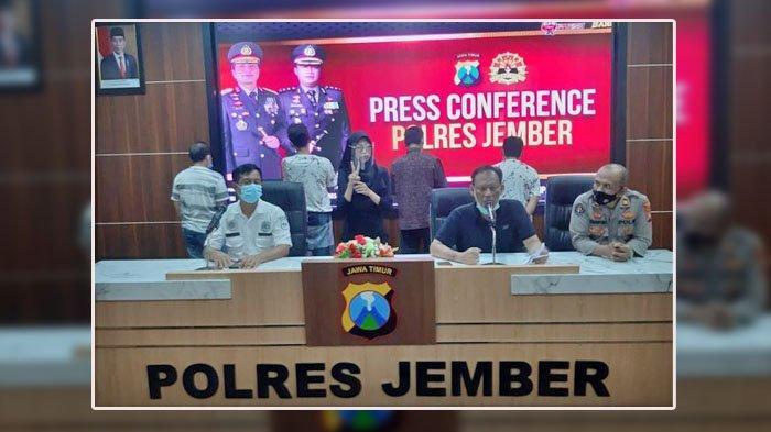4 Kepala Desa Ditangkap Polisi, Diduga Konsumsi Narkoba Jenis Sabu