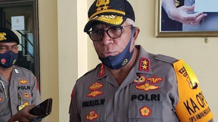 Anak Buah Komjen Paulus Waterpauw Tewas Dikeroyok, Anggota Kopassus Kritis, 5 Pelaku Sudah Ditangkap