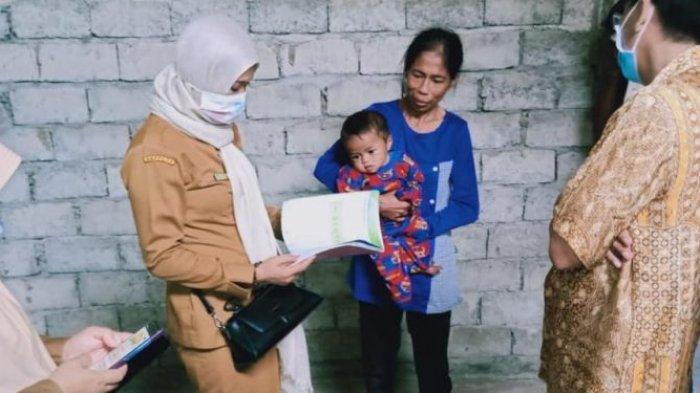 Tahun 2020 Angka Stunting di Bolmong Menurun, Kasus Tertinggi di Desa Mopusi