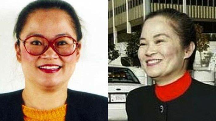 Kisah Katrina Leung, Agen Mata-mata China, Sempat Direkrut FBI hingga Gunakan'Diplomasi Ranjang'