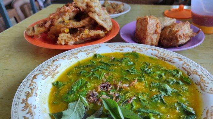 Karang Ria, Pusat Kuliner Baru KhususTinutuandi Kota Manado