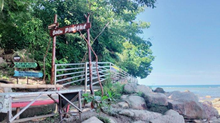 Kawasan Pantai Batu Pinagut