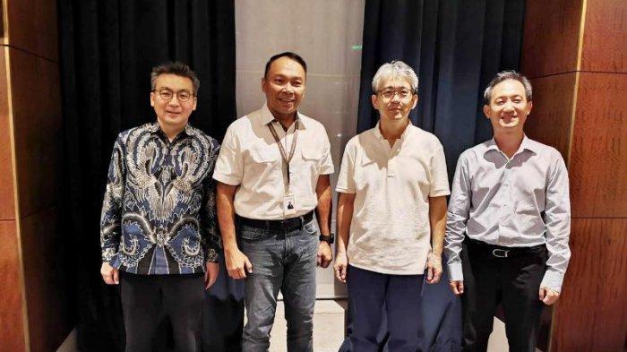 KB Bukopin Konsisten Transformasi di New Normal, Bisnis Membaik di Triwulan I 2021