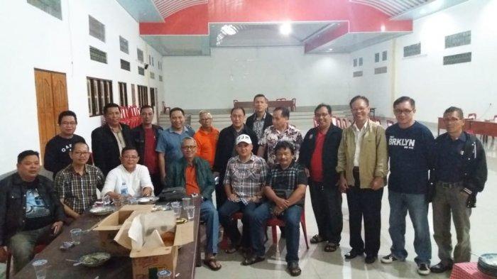 KBK Keuskupan Manado Akan Gelar Perayaan HUT ke-30