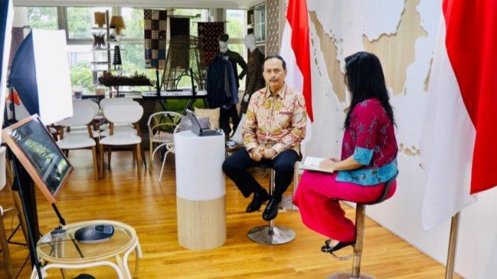 KBRI Luncurkan Road to Indonesia Investment Day 2020, Promosikan Potensi Investasi di Sulut