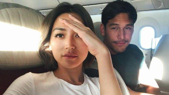 Kebersamaan Jessica Iskandar dan Richard Kyle Sebelum berpisah.
