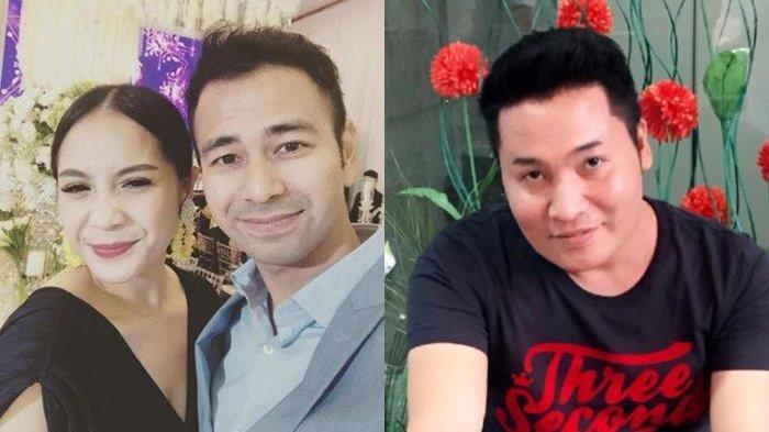 Raffi Ahmad Pecat Asistennya, Bukannya Sedih Merry Justru Mengucap Syukur: Alhamdulillah