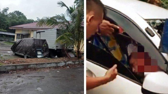 Nasib Fernando, Korban Tergenjet Mobil Avanza dan Truk Tronton: Saya Sudah Tak Tahan